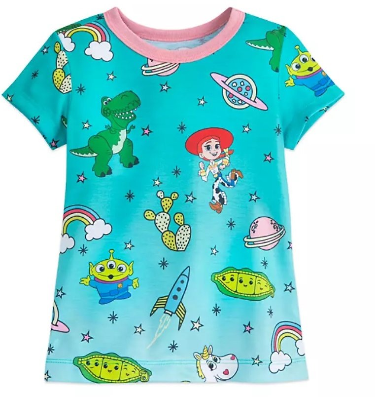 T-Shirts & Tops (Mult Styles) Starting at $9.58