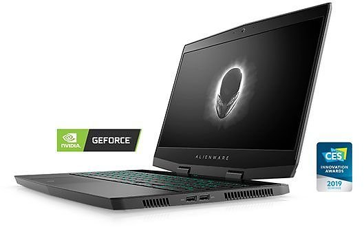 Dell Alienware M15 R1 Gaming Laptop