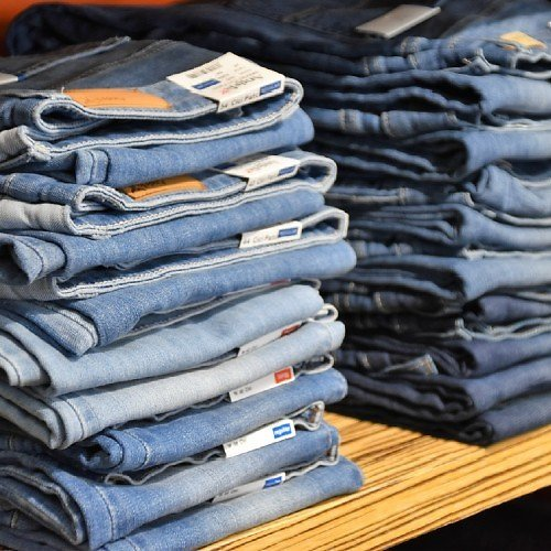 Today Only! 50% Off All Old Navy Jeans