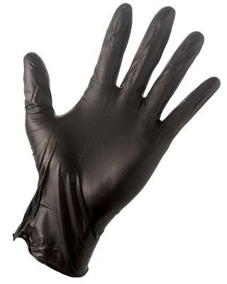 10-Pk Grease Monkey Disposable Gloves + F/S
