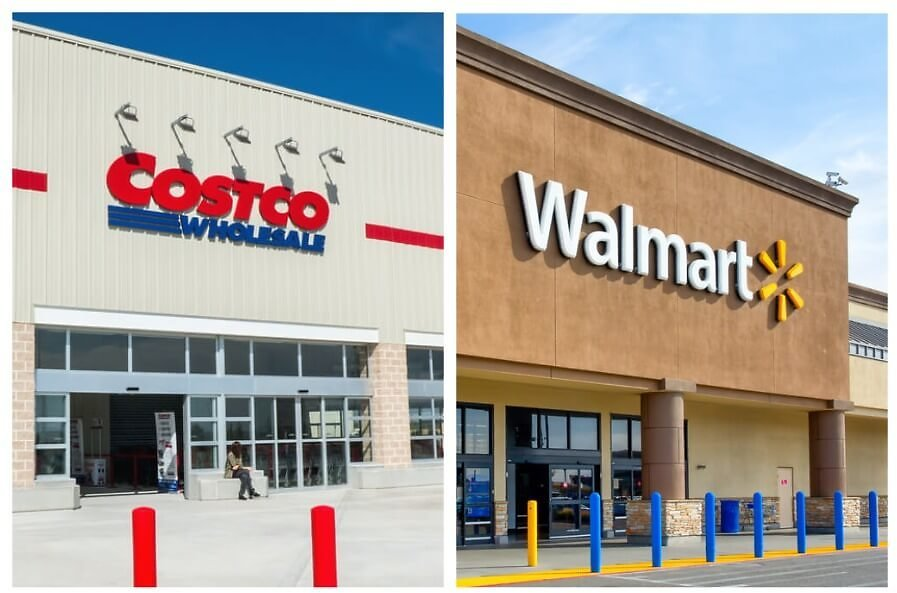 Costco, Walmart, And Other Retailers In Vermont Are Being Told To Stop Selling Anything But The Essentials