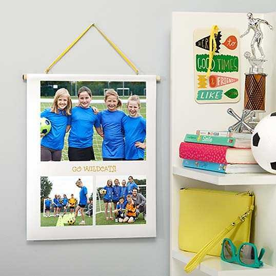 11x14-inch Photo Poster