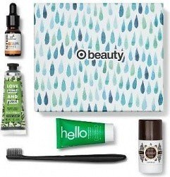 Target Beauty Box™ - Clean Routine