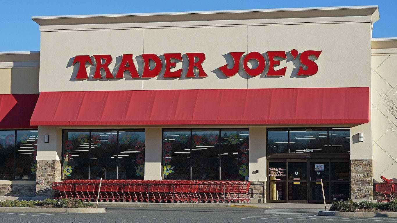 Closed On Easter: Stores Including Lowe's, Trader Joe's, BJ's Wholesale Club Will Be Closed Because of COVID-19
