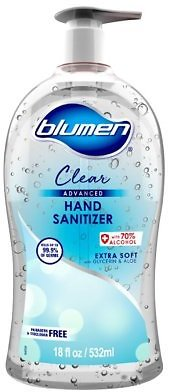 Hand Sanitizers from $1.91