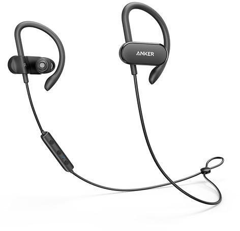 Anker Soundbuds Curve Wireless Headphones