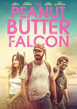 Rent The Peanut Butter Falcon | Prime Video