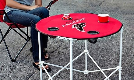 25% OFF | Logo Brands NFL Round Table