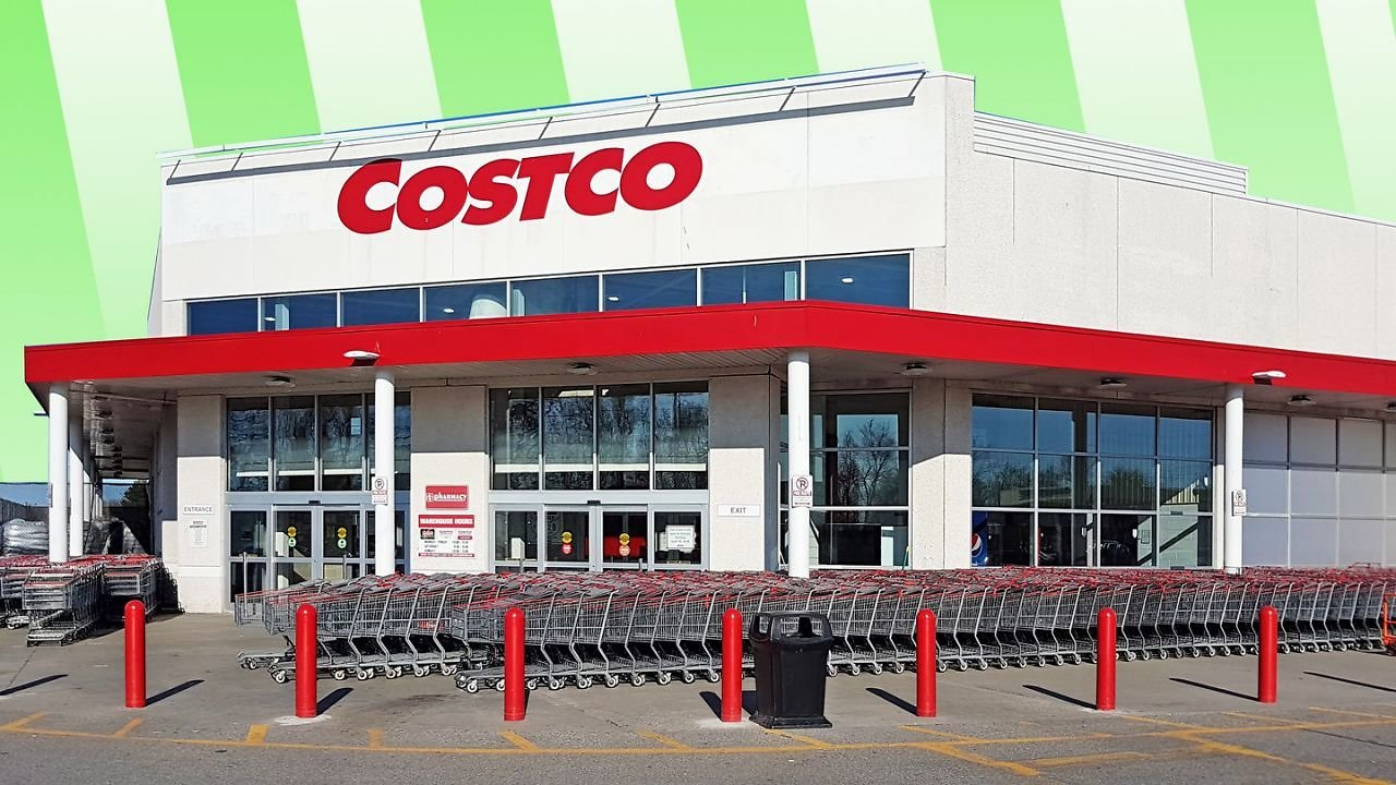 Birkenstocks Are Back in Stock At Costco & They're Majorly Discounted