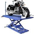 Strongway 1500-Lb. Hydraulic Motorcycle Lift/Utility Vehicle Lift | Northern Tool