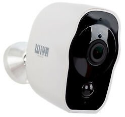 1080P 2.4G Wireless Rechargeable Battery Powered Camera 2-Way Audio Night Vision