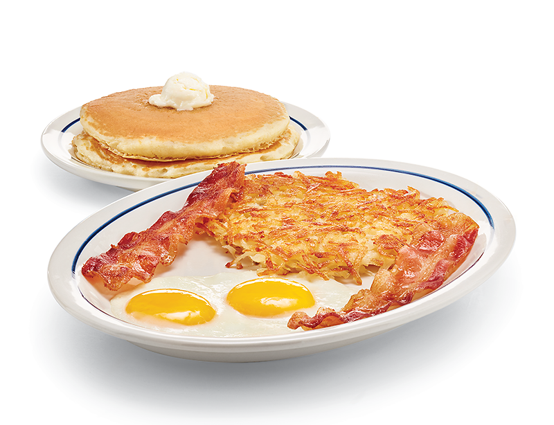 July 4th Special + 20% Off Your First Online Order At IHOP