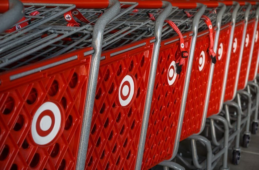 Stock Up On Home Goods During Target's Sale Right Now