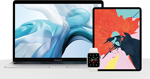 Up to $2000 Off Apple Shopping Event