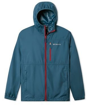 Columbia Mens Morning View Packable Jacket (Ships Free)