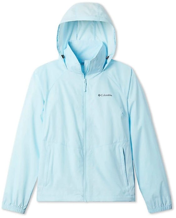 Columbia Womens Access Point II packable Jacket (2 Colors)