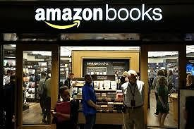 Amazon Book Deals - Best Sellers - Top Rated - Most Gifted