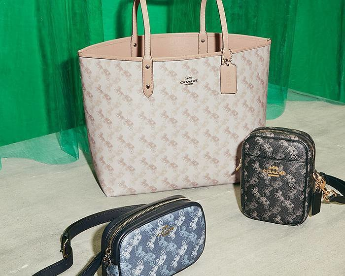 70% Off Spring Clearance Sale - COACH Outlet