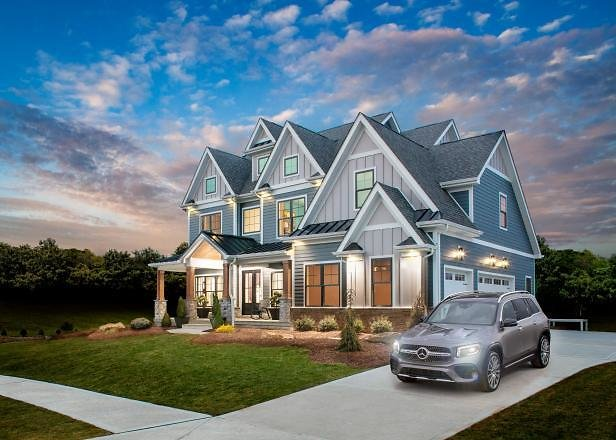 HGTV Smart Home 2020 Sweepstakes