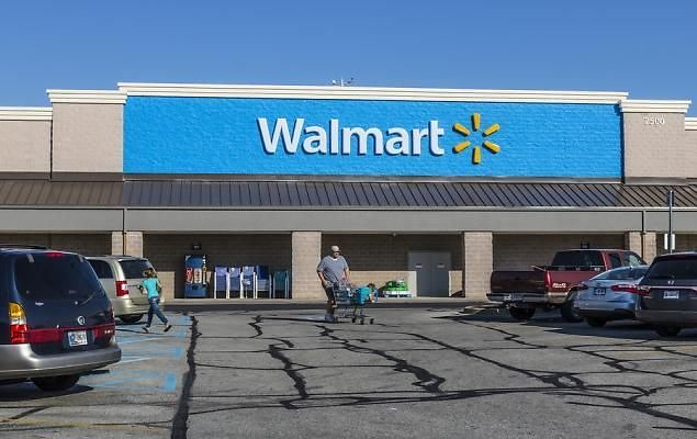 Walmart to Increase Focus On Omnichannel Retail With Vudu Sale