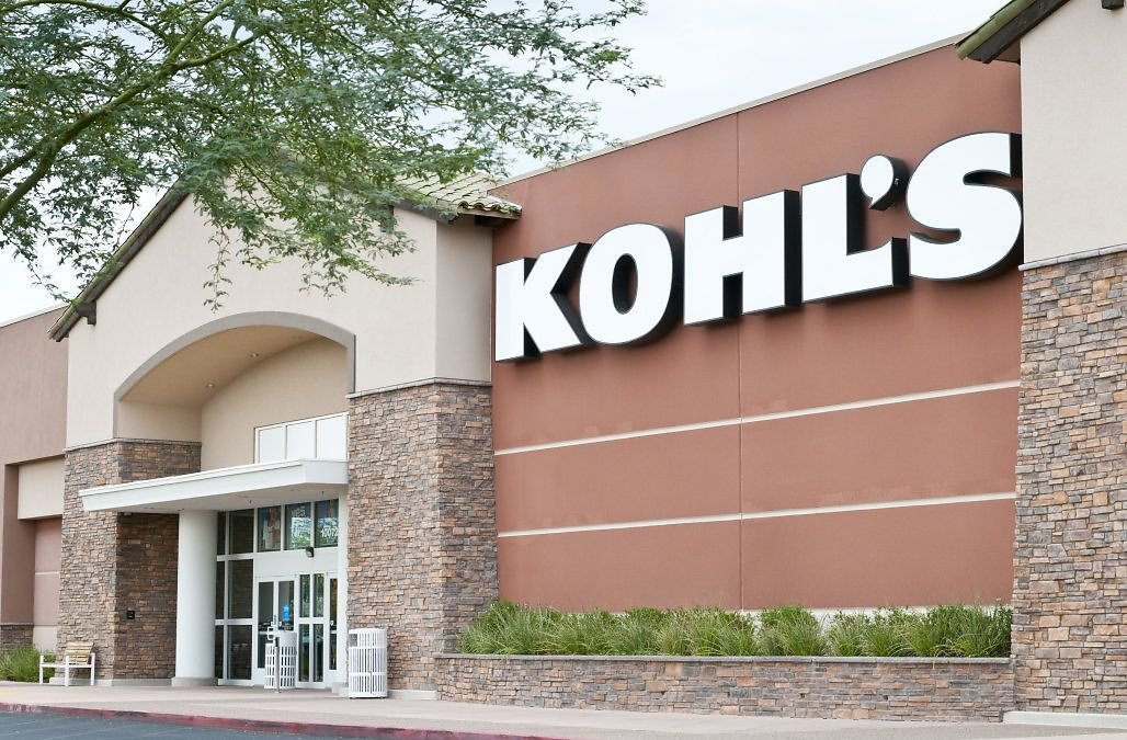 Kohl's Is Having Massive Sale On Home Goods