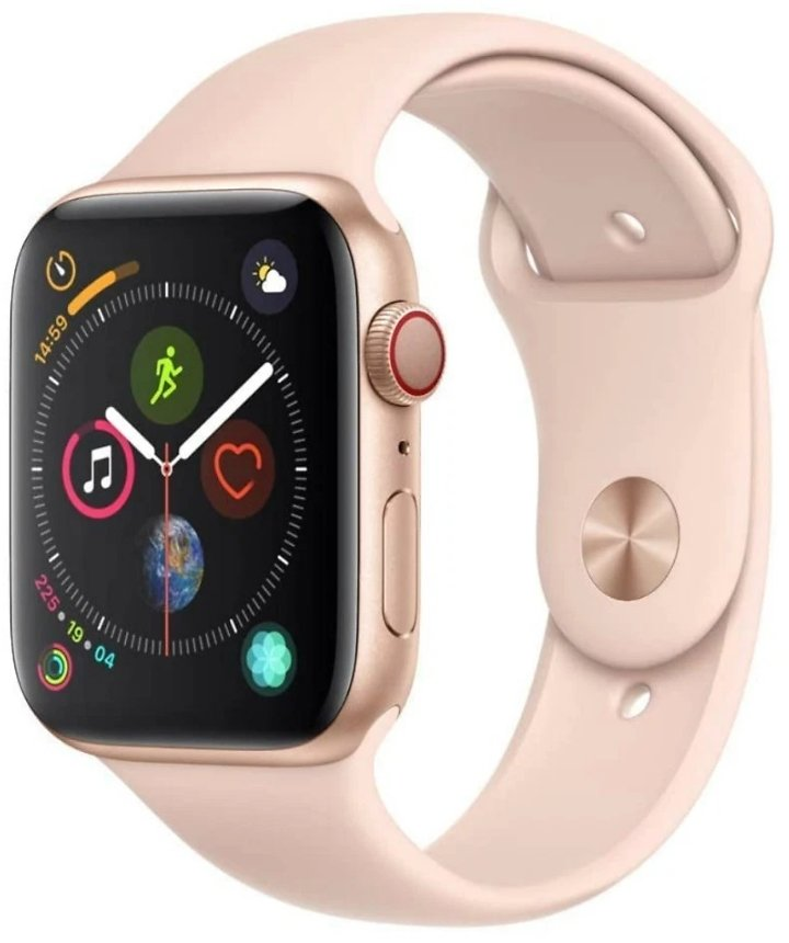 Apple Watch Series 5 GPS, 44mm (Gold) F/S