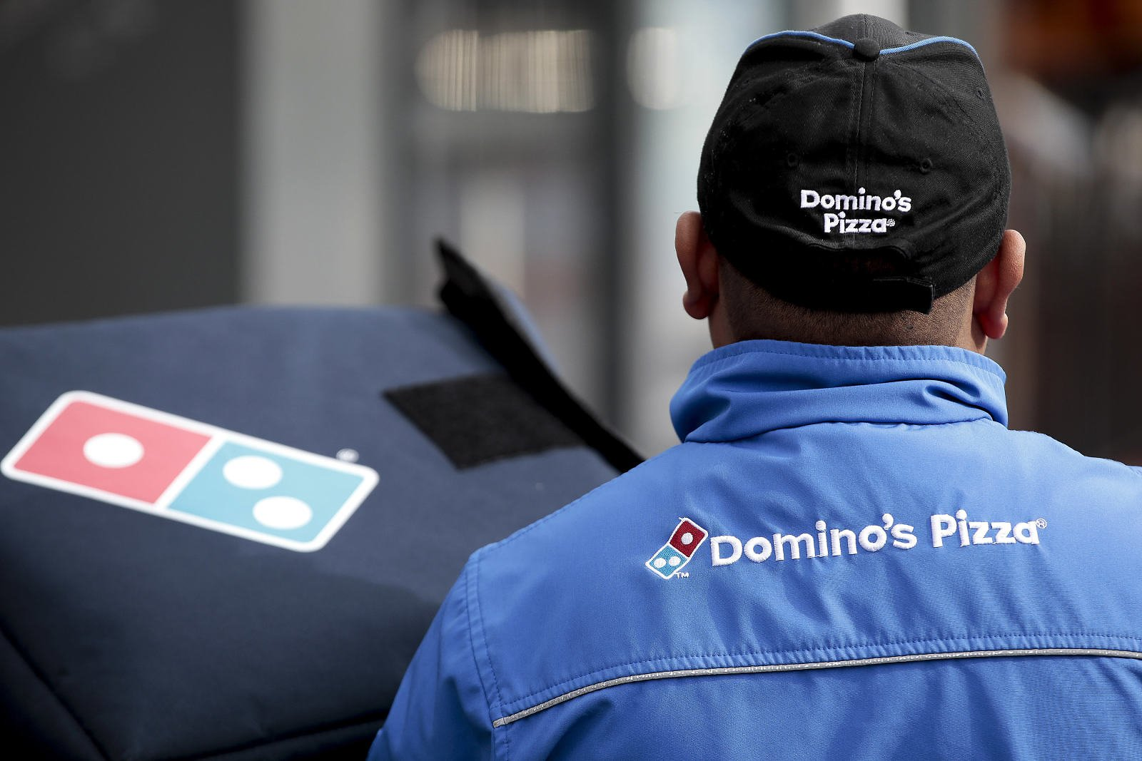 Domino's CEO On Advertising Spending: 'We're Not Slowing Down At All'