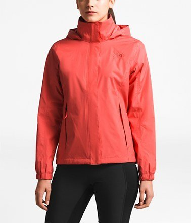 The North Face Resolve 2 Women's Jacket (3 Colors)