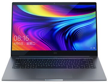 Xiaomi Mi Laptop Pro 15.6 Inch Intel Core I7-10510U NVIDIA GeForce MX250 16GB DDR4 RAM 1TB SSD 100% SRGB Fingerprint Backlit Notebook Laptops & Accessories from Computer & Networking on Banggood.com