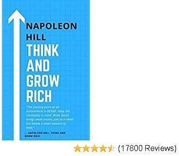 Napoleon Hill's Think and Grow Rich
