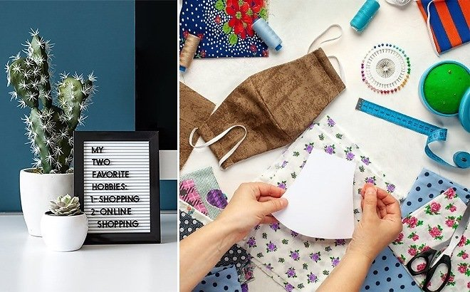 Up to 80% Off NEW Stay-at-Home Shop At Zulily – Something for Everyone!