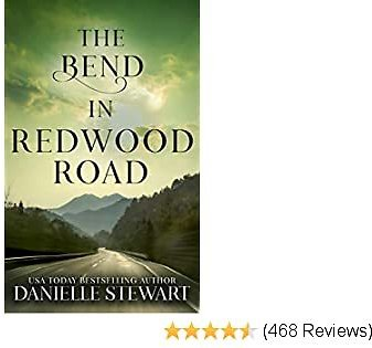 The Bend in Redwood Road (Missing Pieces Book 1) - Kindle Edition