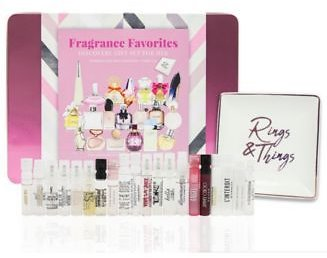 Created For Macy's Fragrance Favorites Discovery Gift Set for Her, Created for Macy's & Reviews - All Perfume - Beauty