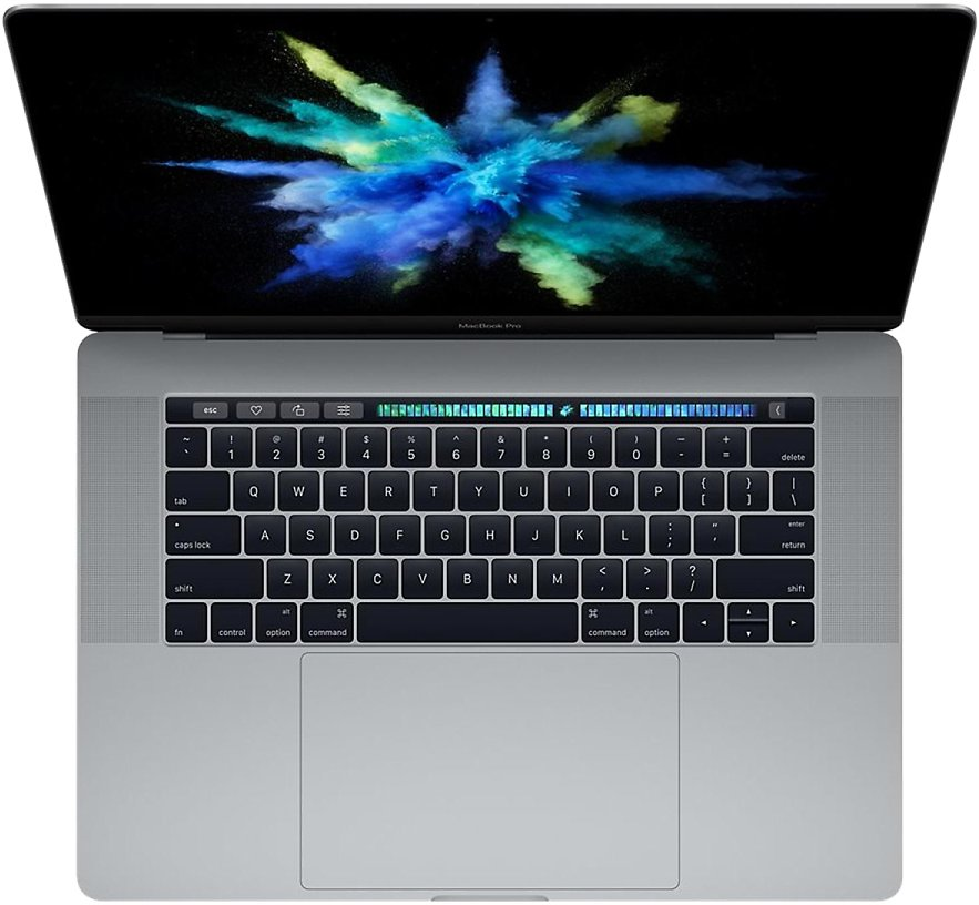 Apple Apple MacBook Pro with Intel Core I7-6700HQ X4 2.6GHz Processor