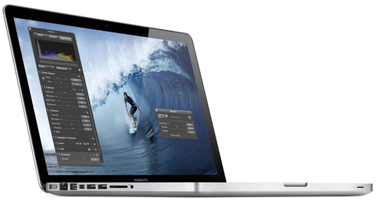 Apple Apple MacBook Pro 13.3