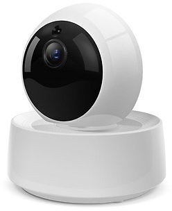 SONOFF GK-200MP2-B WiFi IP Camera 1080P 360 Degree Security Camera Smart Wireless IR Night Vision Baby Monitor Surveillance CameraSecurity & ProtectionfromElectronicson Banggood.com