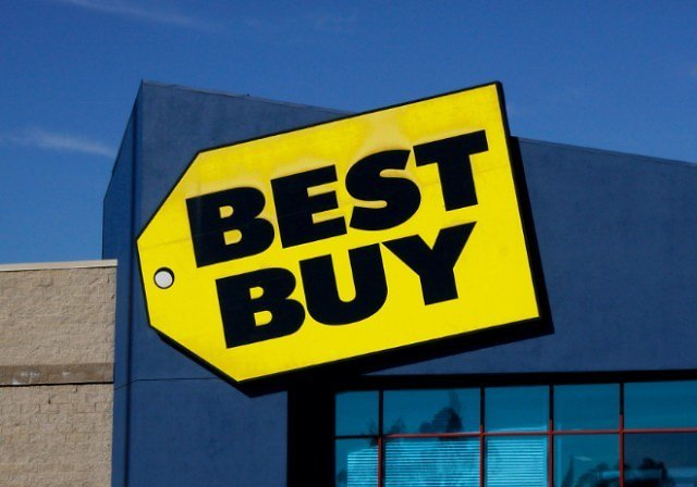 Best Buy Adds Additional Order Pickup Options