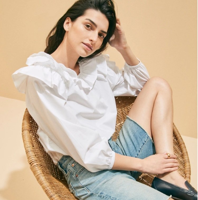 Up to 70% Off J.Crew Sale + More