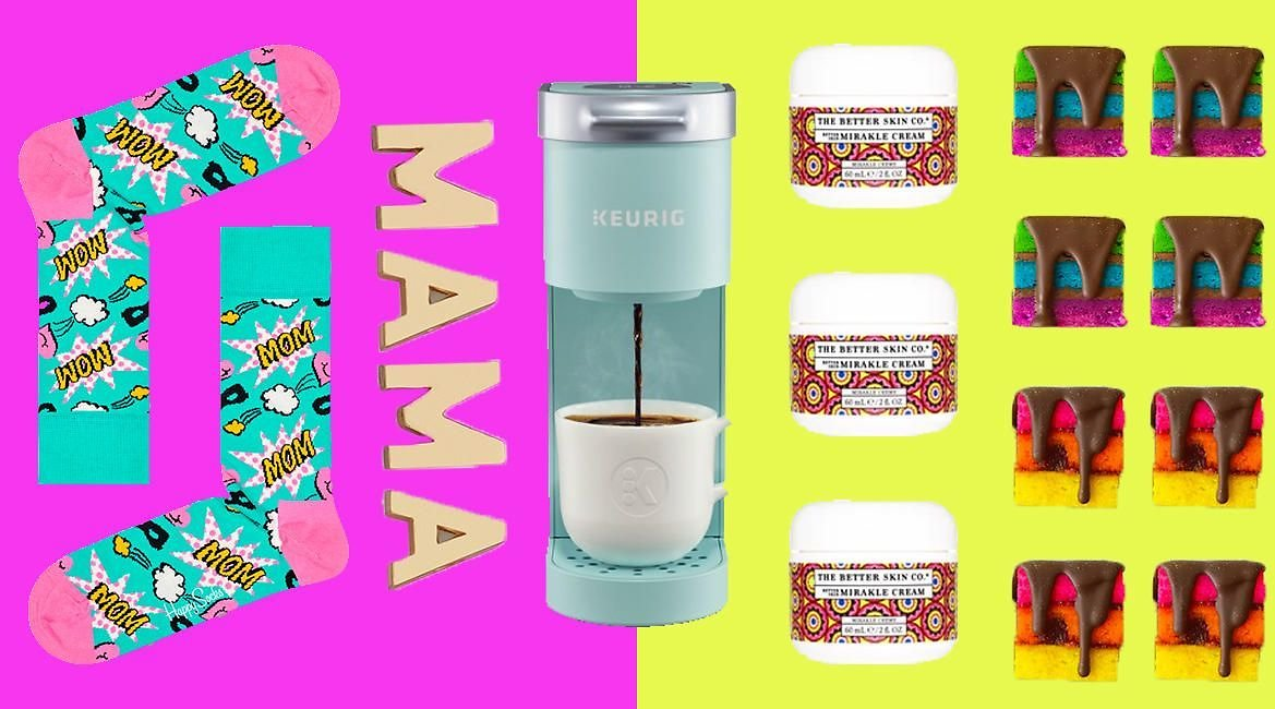 10 Mother's Day Gift Ideas That Are As Unique and Unforgettable As Mom Herself