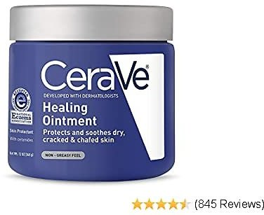 12-Oz CeraVe Healing Ointment