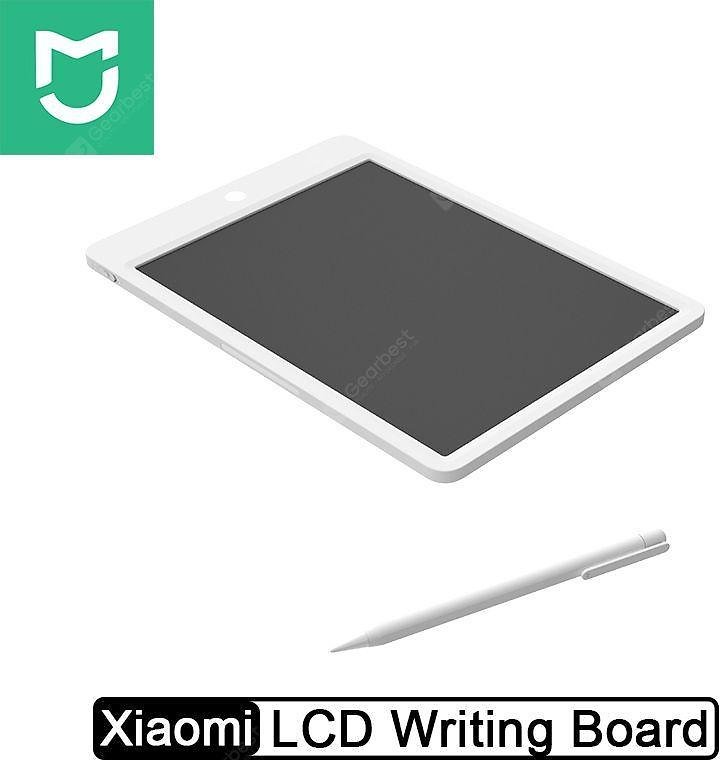 Xiaomi Mijia LCD Writing Board with Pen 10 Inches Digital Drawing Electronic Handwriting Tablet Sale, Price & Reviews   Gearbest