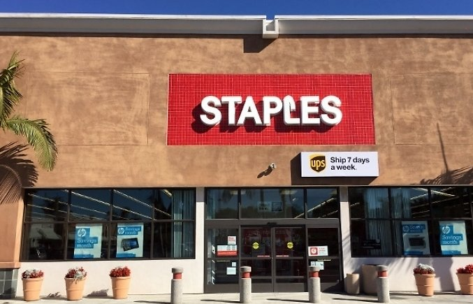 Staples $20 Off $80 Online Purchase + FREE Shipping – Starting At ONLY $66!