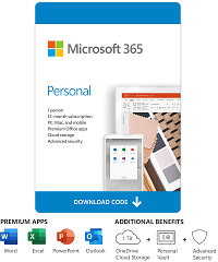 Office 365 Personal Is All About You. - Office Depot