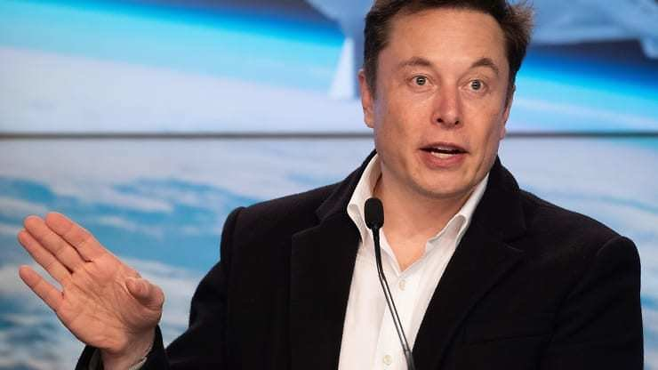 Tesla Files Complaint in Federal Court Claiming 'no Rational Basis' for Factory Shutdown