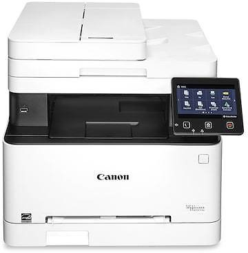 31% OFF | Canon Color ImageCLASS MF644Cdw Wireless Color Laser All-In-One Printer | Quill.com
