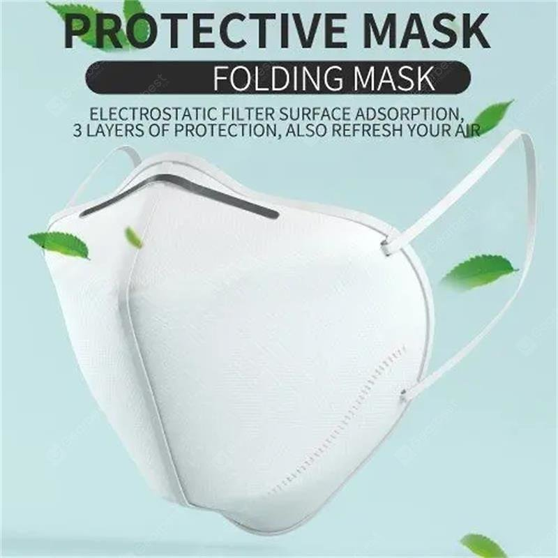 N95 KN95 KF94 Adults Professional Protection Respirator MaskNon-Medical -CHINA Sale, Price & Reviews | Gearbest