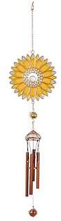 Kohl's Cardholders: Wind Chimes (Sunflower or Butterfly)$8.49