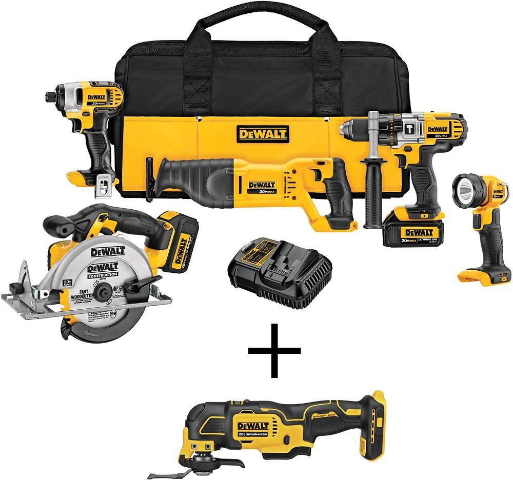 Today Only! Up to 50% Off Select Power & Hand Tools + *Free Shipping