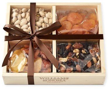 Torn Ranch Fruit and Nut Gift Set