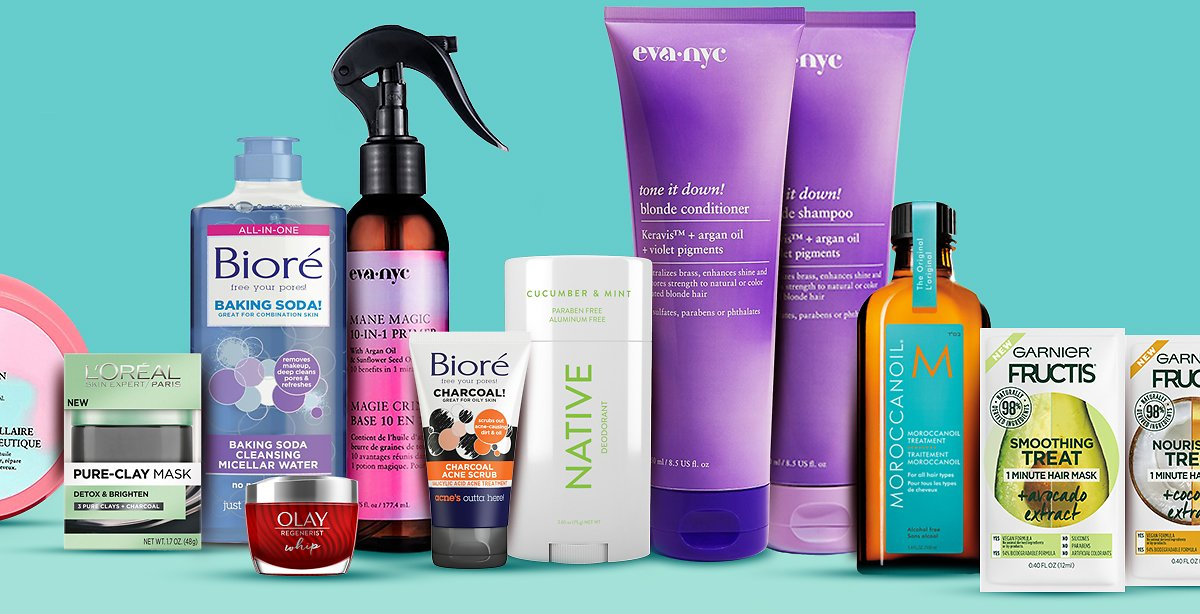 FREE PINCHme Product Samples